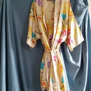 3 piece nightgown set